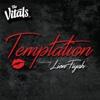 Temptation (feat. Lion Fiyah) - Single