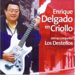 Enrique Delgado en Criollo