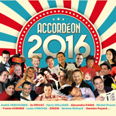 accordéon 2016