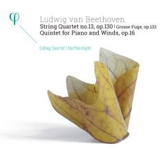 Quintet for Piano and Winds in E-Flat Major, Op. 16: III. Rondo (Allegro ma non troppo)
