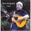 Jean Redpath Live! - Jean Redpath