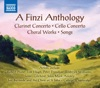 A Finzi Anthology, Various Artists