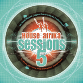 House Afrika Sessions, Vol. 5