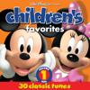 Children's Favorites, Vol. 1 - Various Artists