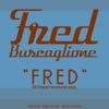 Fred Buscaglione - Love in Portofino artwork