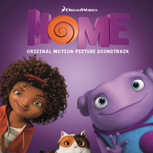 Home (Original Motion Picture Soundtrack) - Various Artists