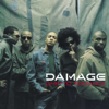 Damage - Ghetto Romance (7'' Mix) artwork