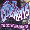 Cydeways: The Best of the Pharcyde ジャケット写真