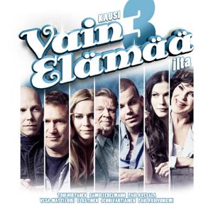 Various Artists - Vain elämää - Kausi 3 ilta