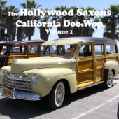 The Hollywood Saxons - Everyday's a Holiday