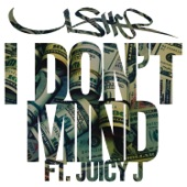I Don't Mind (feat. Juicy J) - Single