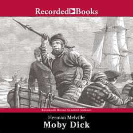 Moby-Dick (Unabridged) audiobook