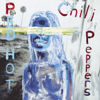 Red Hot Chili Peppers - Midnight artwork