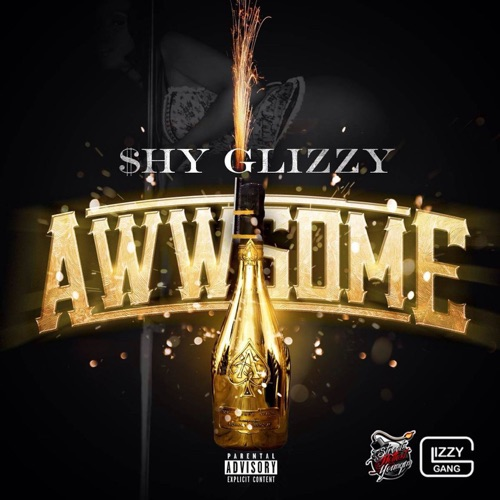 shy glizzy covered in blood download