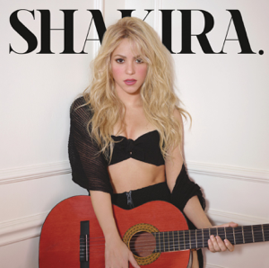 Shakira - You Don't Care About Me
