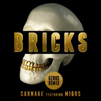 Bricks (feat. Migos) [GZRUS Remix] - Single Mp3 Download