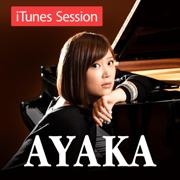 iTunes Session - EP - Ayaka - Ayaka