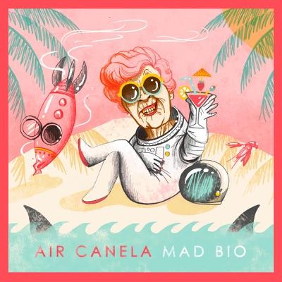 Mad Bio - Single - Air Canela