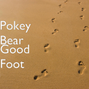 Good Foot - Pokey Bear - Pokey Bear