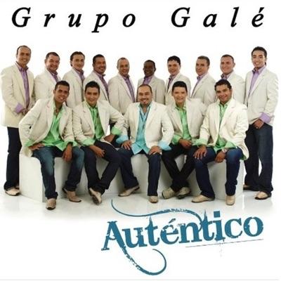 Auténtico - Grupo Gale
