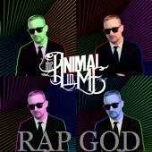 Rap God - The Animal In Me