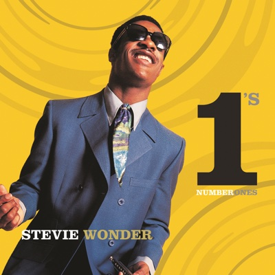 Number 1's: Stevie Wonder - Stevie Wonder album