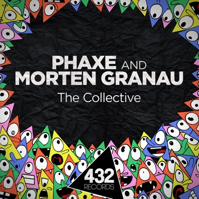 Phaxe, morten granau the collective (ghost rider remix) · 432.