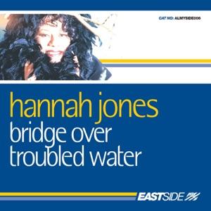 Hannah Jones - Bridge Over Troubled Water (Love to Infinity Radio Mix) - Line Dance Music