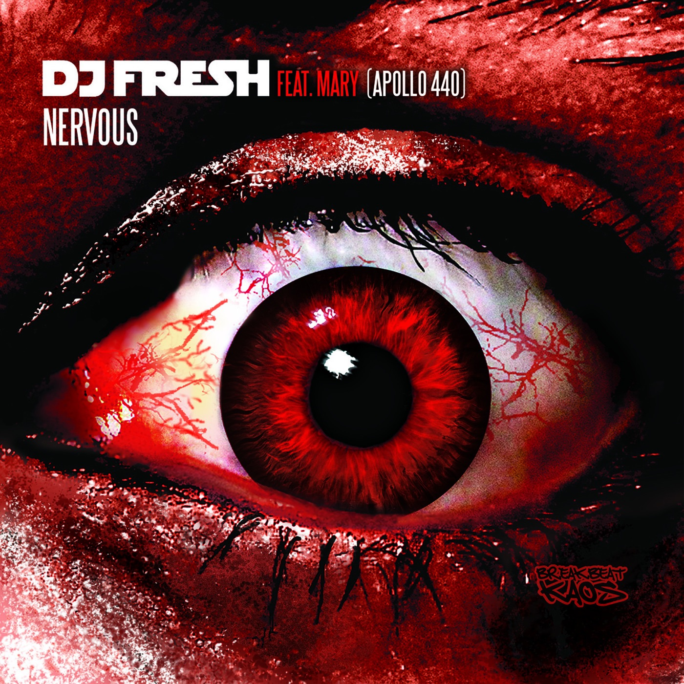 Nervous - EP