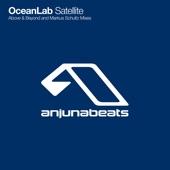 Satellite (feat. OceanLab) - EP