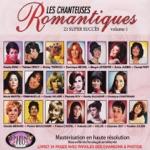 Les chanteuses romantiques, Vol. 1