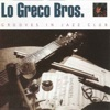 Grooves in Jazz Club, Lo Greco Bros