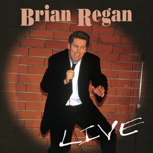 Brian Regan - Health Club Stuff