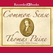Download Common Sense (Unabridged) Audio Book