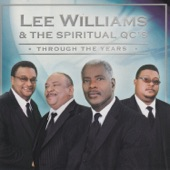 Lee Williams and The Spiritual QC's - Jesus Is All