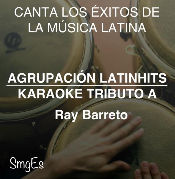 Ray Barreto - LLANTO DE COCODRILO