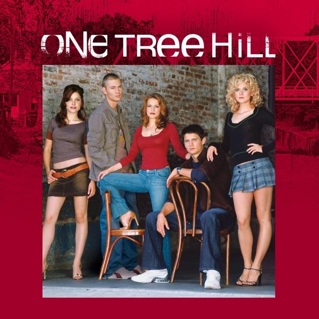 One tree hill, season 2 on itunes.