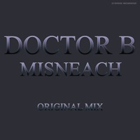 Misneach - Single by Doctor B on Apple Music