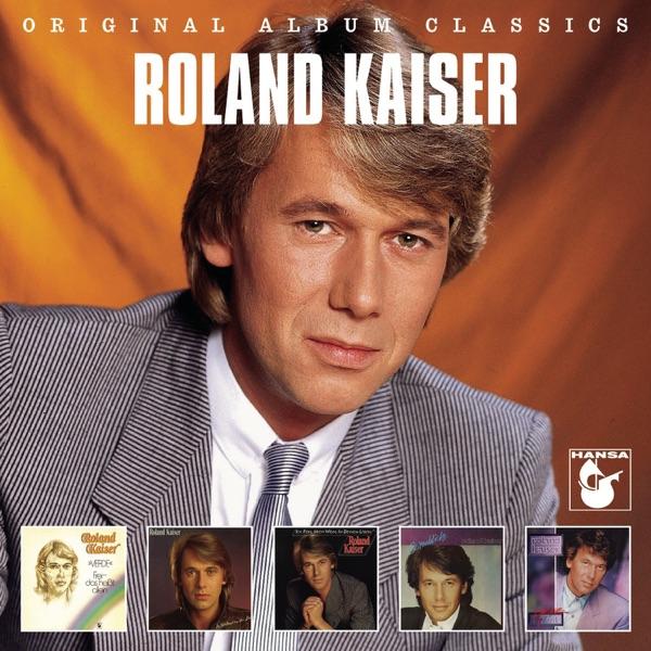 Roland Kaiser mit Irgendwo in dieser Stadt
