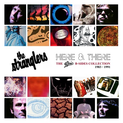 Here and There: The Epic B-sides (1983-1991) - The Stranglers