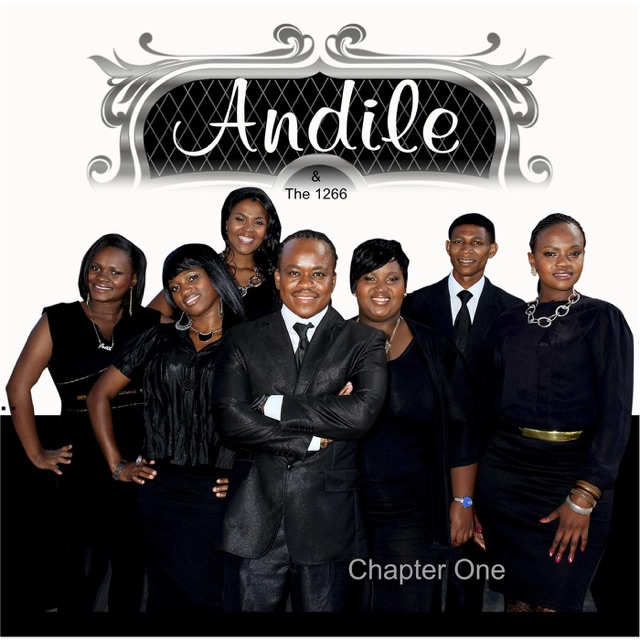 Andile & The 1266 - Umhlobo