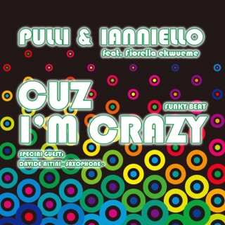 Give Me Love (feat  Crystal) - Single by Pulli & Ianniello