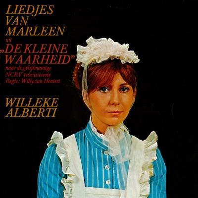 Liedjes van Marleen - Willeke Alberti