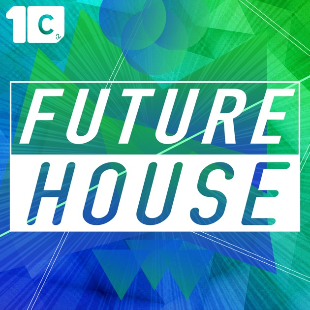 Future house by various artists on apple music for Us house music