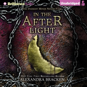 In the Afterlight (Unabridged) - Alexandra Bracken audiobook, mp3