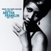 Knew You Were Waiting: The Best of Aretha Franklin 1980-1998, Aretha Franklin