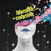 Monsieur Perine - Nuestra Canción (Album Version)