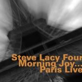 Steve Lacy Four - Wickets (feat. Steve Lacy, Steve Potts, Jean-Jacques Avenel & Oliver Johnson)