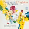 Diana Ross & The Supremes & The Temptations - Diana Ross & The Supremes Join The Temptations artwork