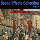 Sound Effects Collection, Vol. 4: Deutsch Märsche